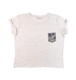 Cropped Tee Rome