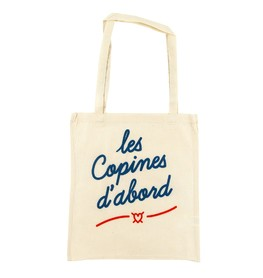 Tote Bag Les Copines